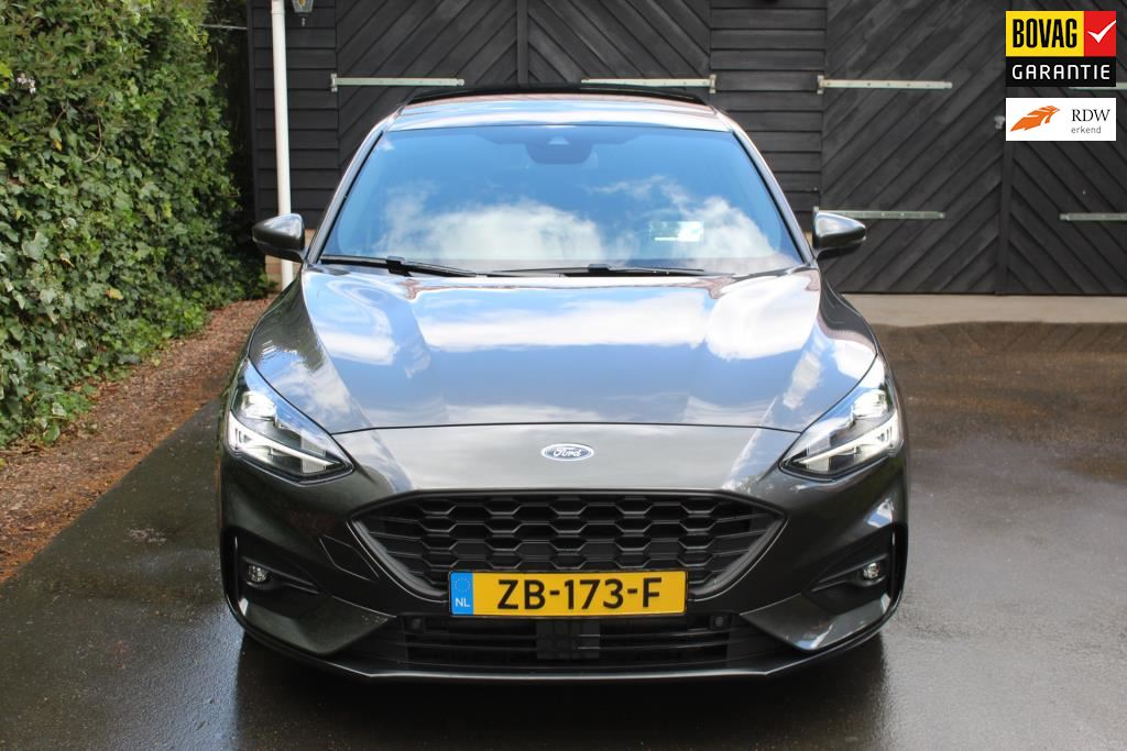Ford Focus occasion - Veenstra Auto's