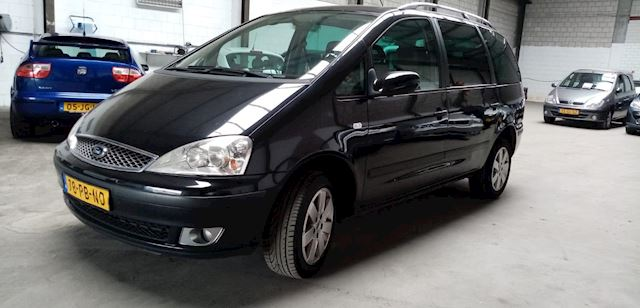 Ford Galaxy 2.3-16V Futura 7 Persoons APK 09-05-2021