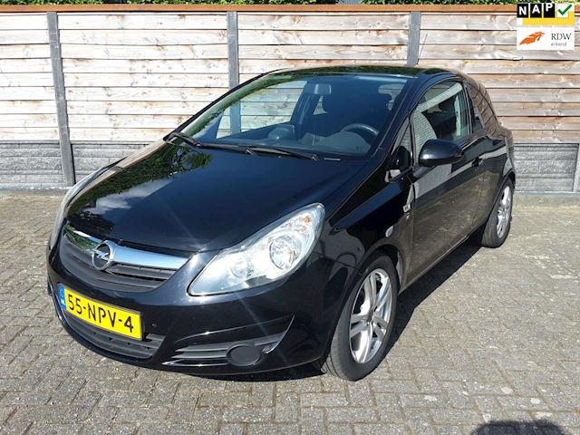 Opel Corsa 1.3 CDTI ECOFLEX START/STOP, NAVI, AIRCO