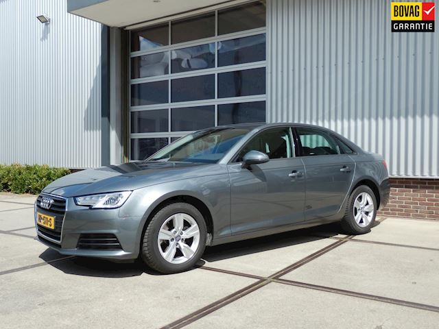 Audi A4 occasion - Auto Wagner