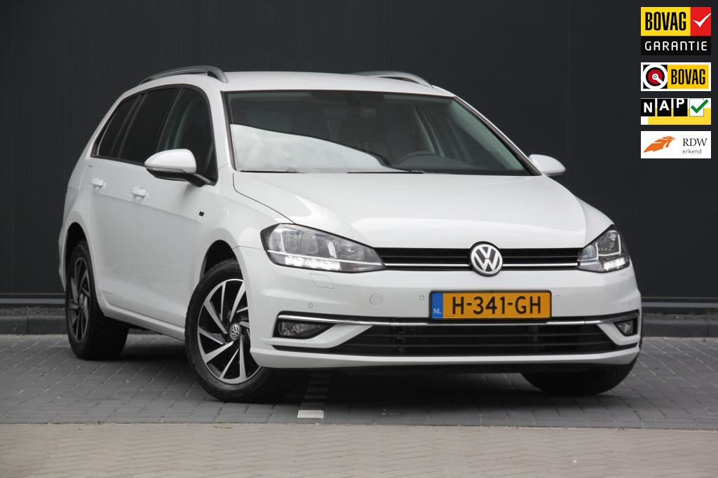 Volkswagen Golf Variant occasion - Fes Tuning