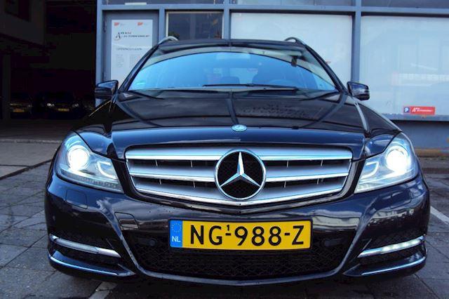 Mercedes-Benz C-klasse Estate 200 CDI Business Class Avantgarde