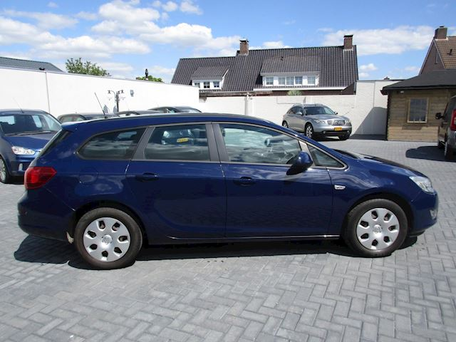 Opel Astra Sports Tourer 1.4 Edition AIRCO !!