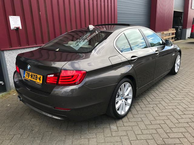 BMW 5-serie 528i High Executive
