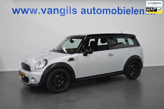 Mini Mini Clubman 1.6 One Business Line