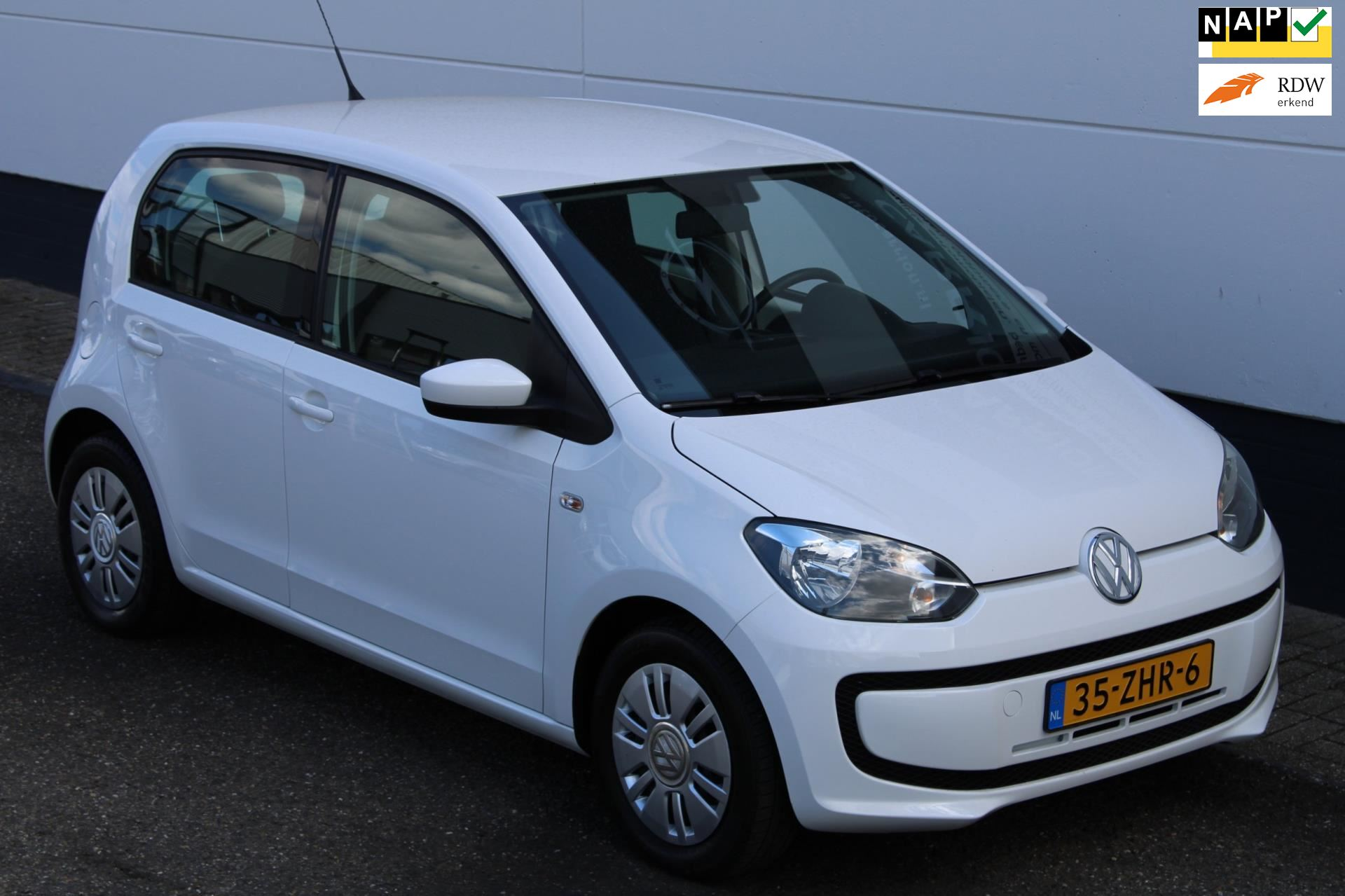 Volkswagen Up occasion - CARRION