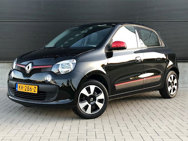 Renault Twingo 1.0 Sce Airco Cruise NL-auto 29dkm!