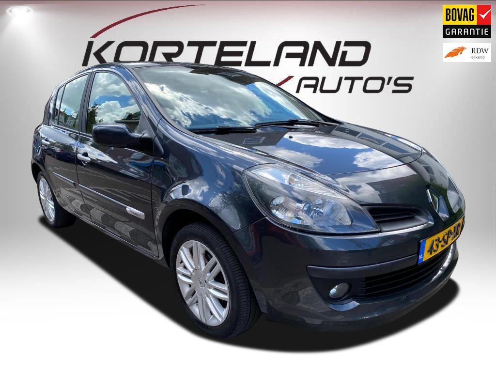 Renault Clio occasion - Korteland Auto's