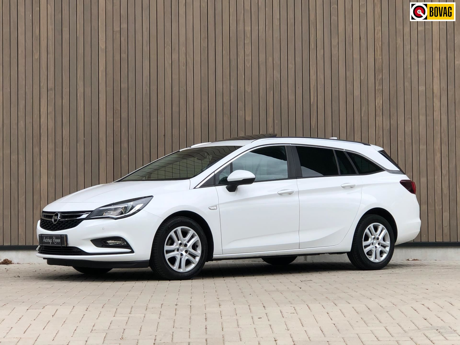 Opel Astra Sports Tourer occasion - Autohuys Rhenen