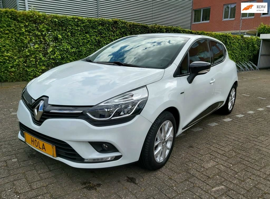 Renault Clio occasion - HOLA NEXT CAR