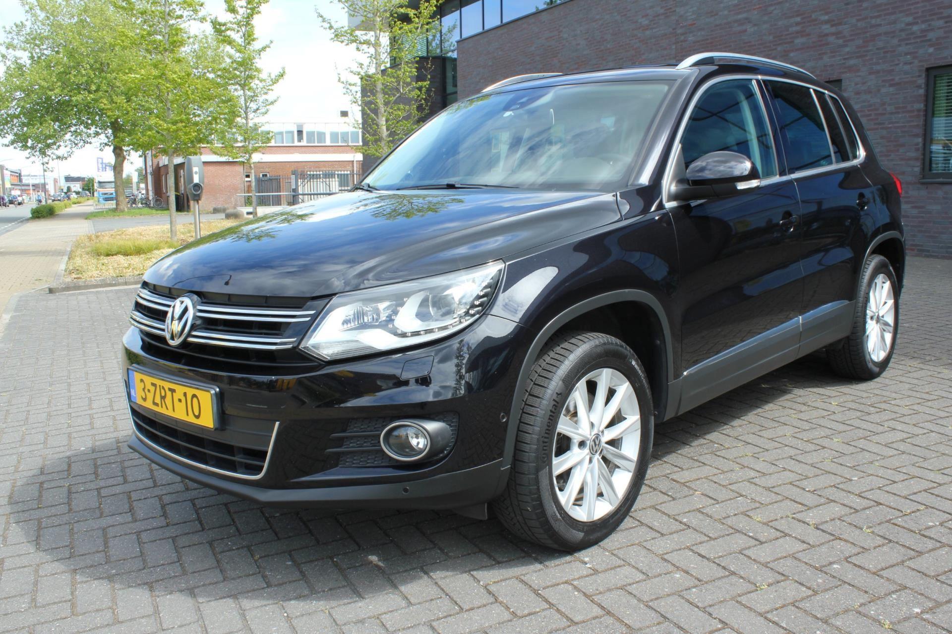 Volkswagen Tiguan occasion - Autoflex Grootebroek