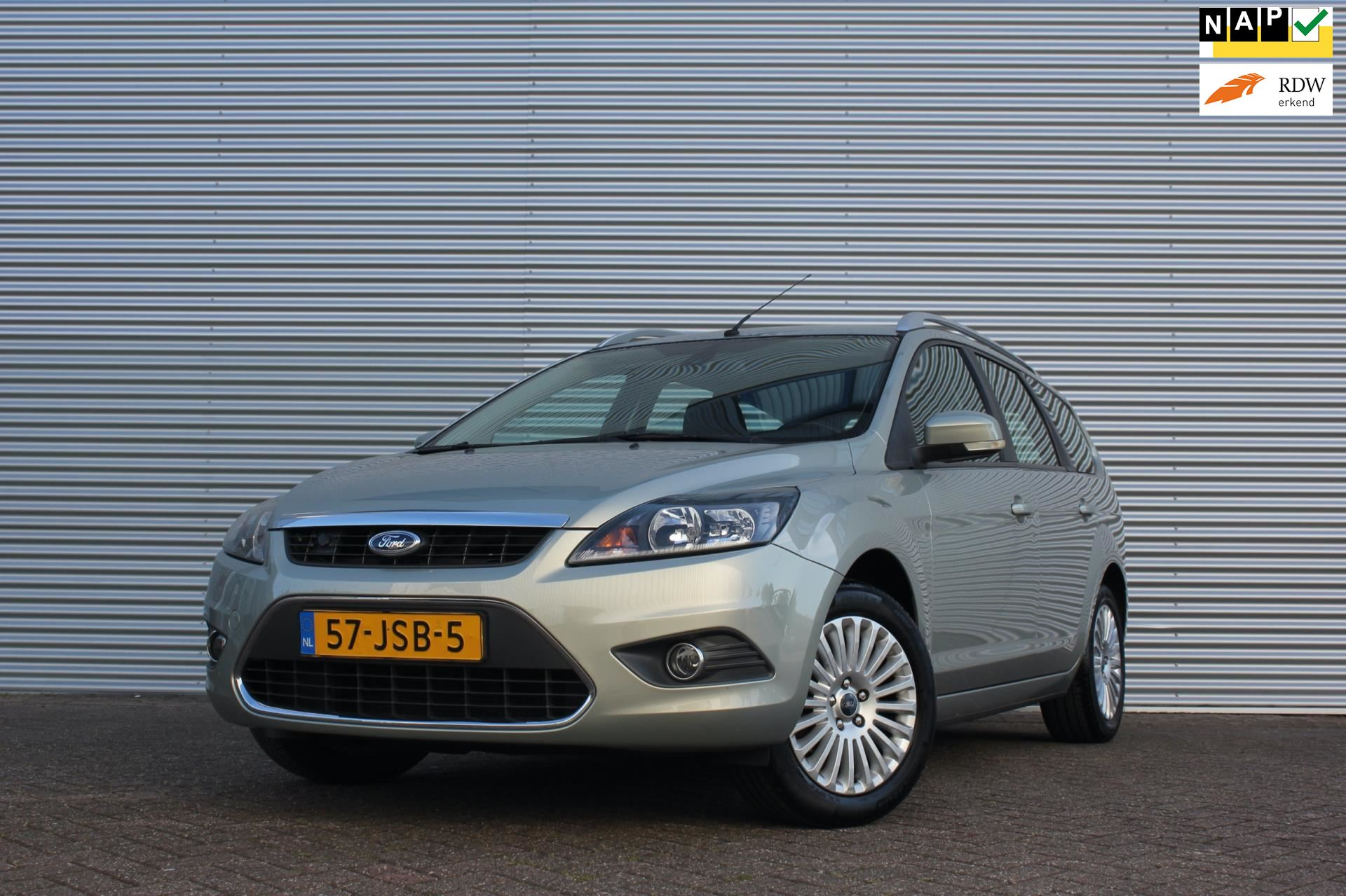 Ford Focus Wagon occasion - MGD Auto's
