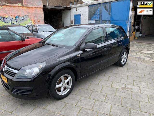 Opel Astra 1.4 Business