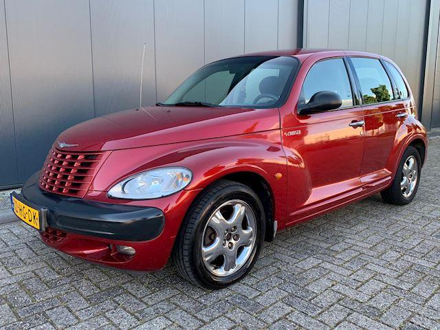 Chrysler PT Cruiser 2.0-16V Touring NAP, ZEER NETTE AUTO, AIRCO, TREKHAAK.