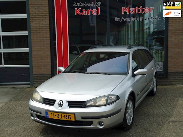 Renault Laguna Grand Tour 2.0-16V Expression *CLIMATE CONTROL*