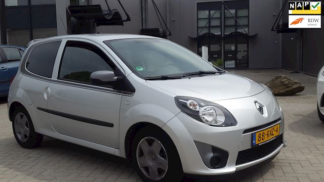 Renault Twingo 1.5 dCi Collection 2011