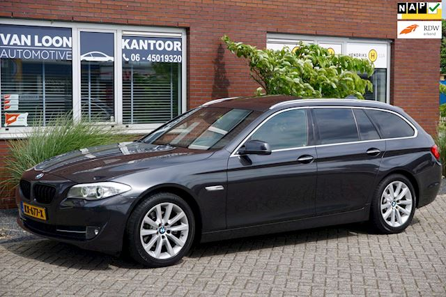BMW 5-serie Touring occasion - Van Loon Automotive