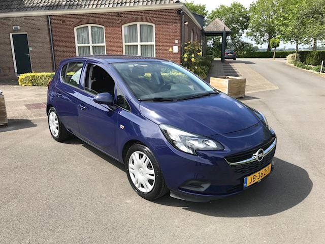 Opel Corsa 1.3 CDTI Business+ 5 DEURS FACELIFT