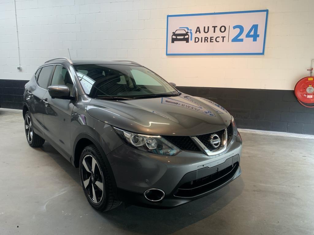 Nissan Qashqai occasion - AutoDirect24