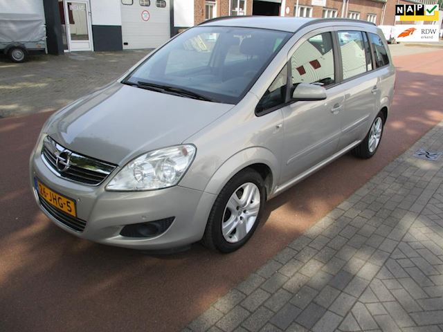 Opel Zafira 1.6 Business /clima/7-pers/ superstaat
