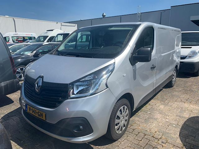 Renault Trafic 1.6 dCi T29 L2H1 Comfort 138000 km