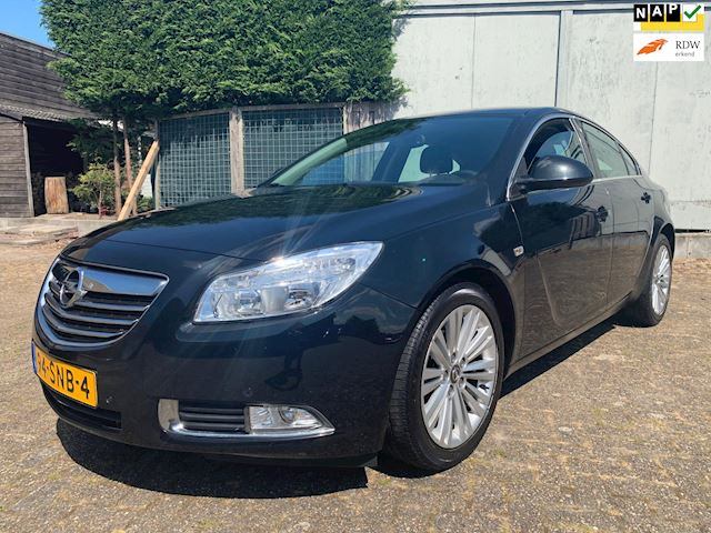Opel Insignia 1.4 Turbo EcoFLEX Business Edition Navi / 18