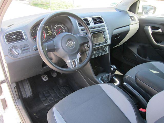 Volkswagen Polo 1.4-16V Highline XENON CRUISE CLIMA NW DISTRIBUTIE!!