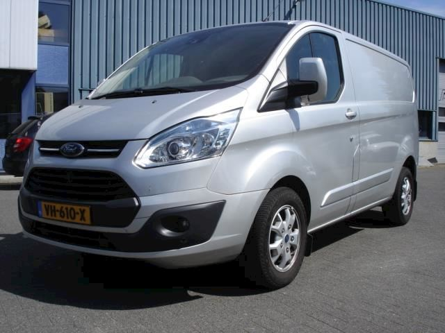 Ford Transit Custom 270 2.2 TDCI L1H1 Limited