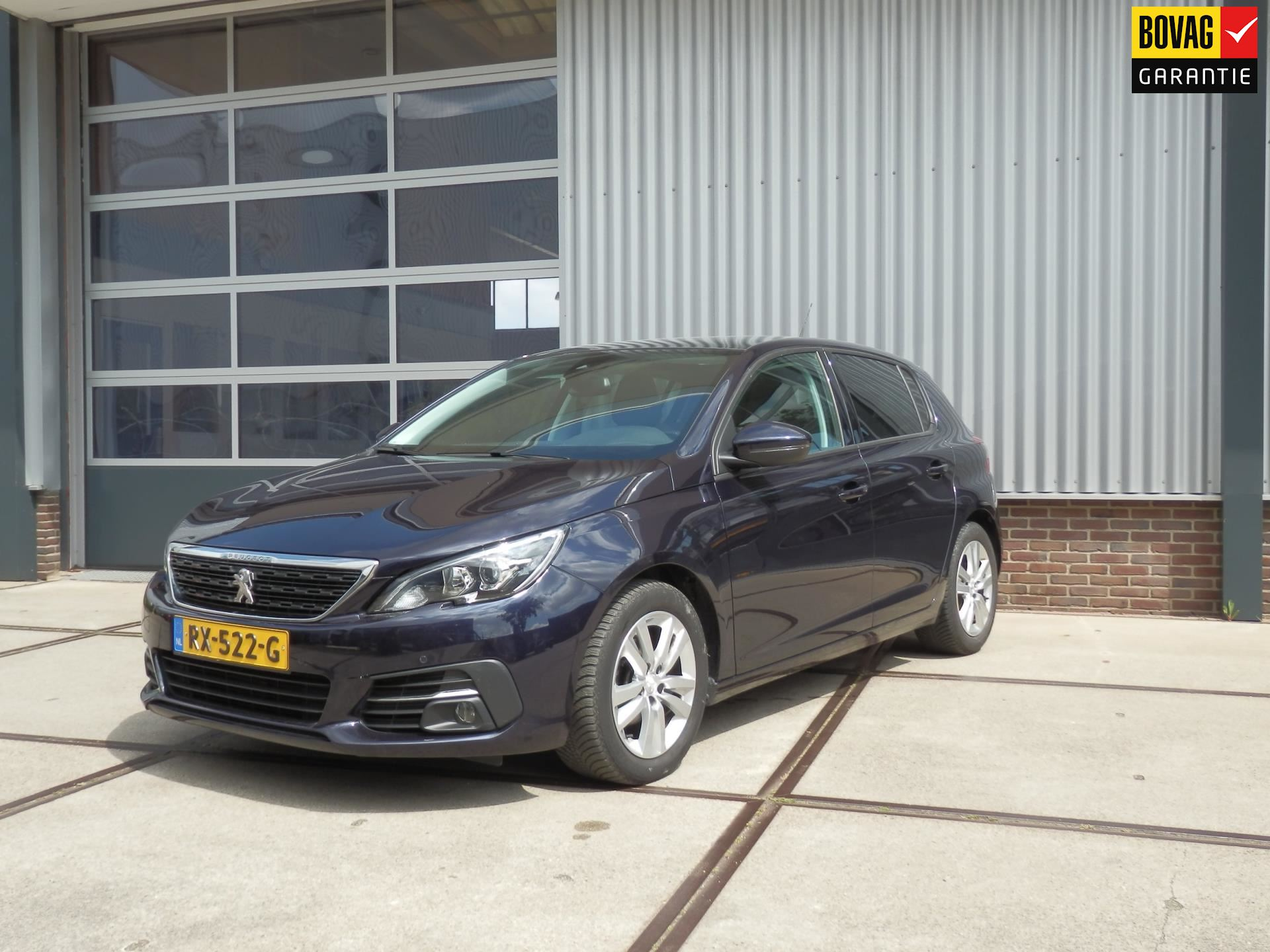 Peugeot 308 occasion - Auto Wagner