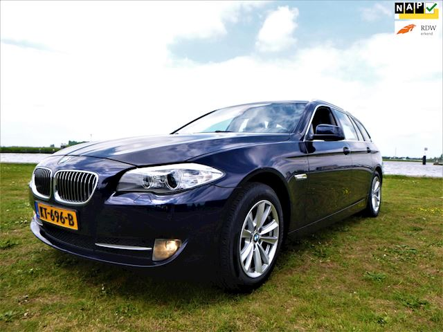 BMW 5-serie Touring occasion - C and D Auto's