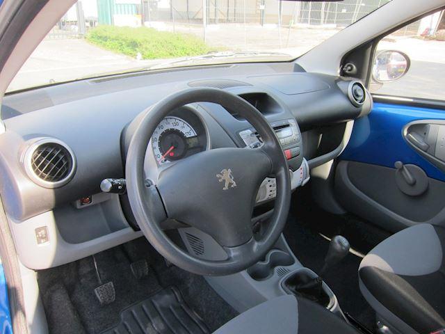 Peugeot 107 1.0-12V XR ORG. NL APK 05-2021 72000 KM!!