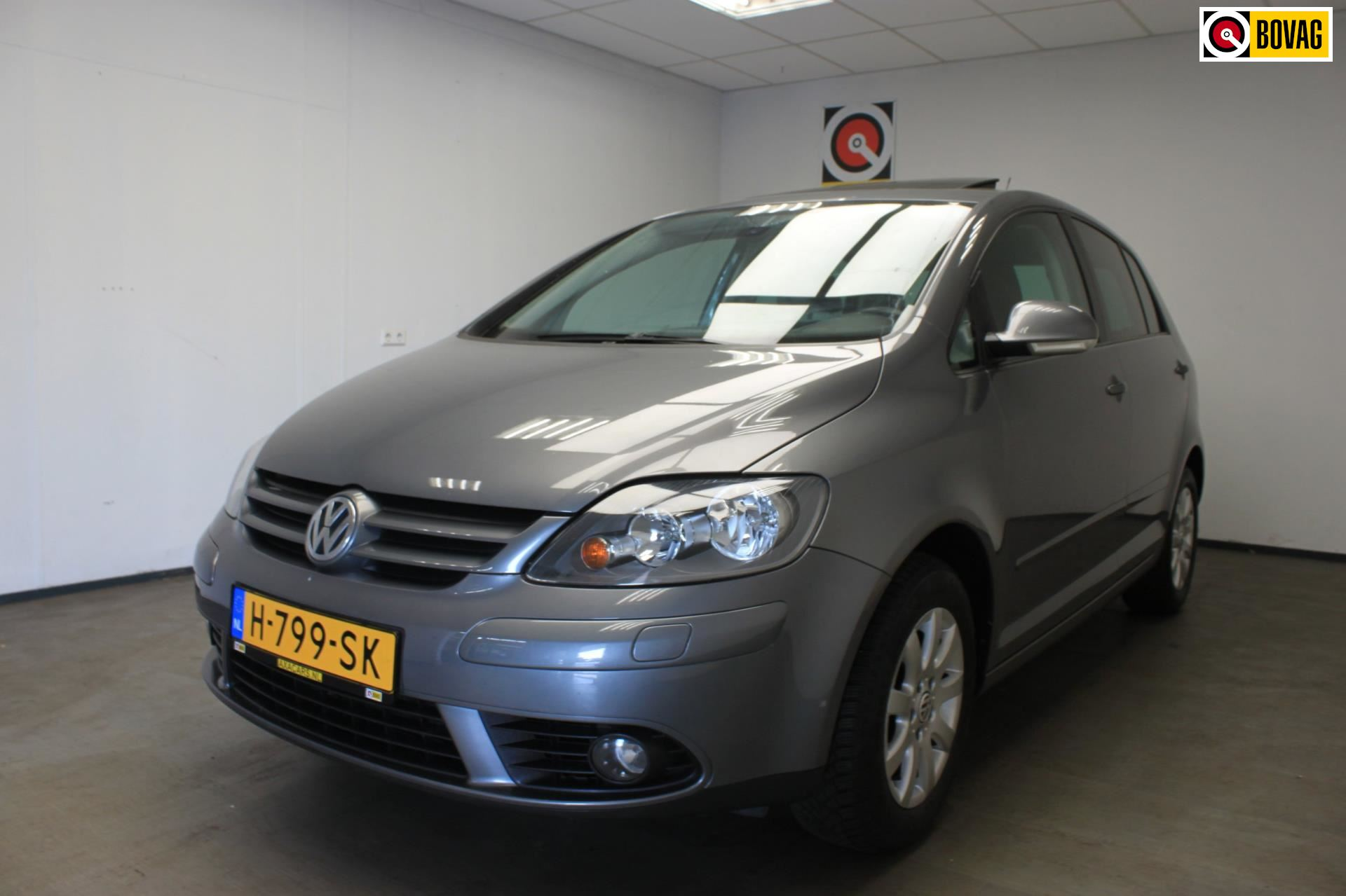 Volkswagen Golf Plus occasion - Autoservice Axacars