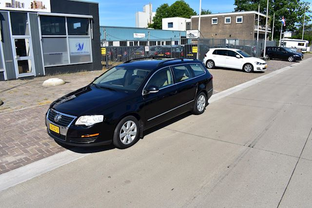 Volkswagen Passat Variant 2.0 TFSI Highline Business