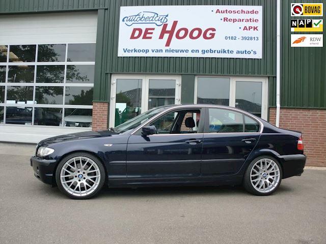BMW 3-serie occasion - Autobedrijf de Hoog