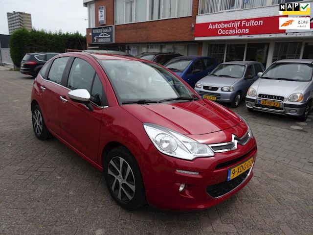 Citroen C3 1.0 VTi Collection /5drs/Airco/Cruise/64000km