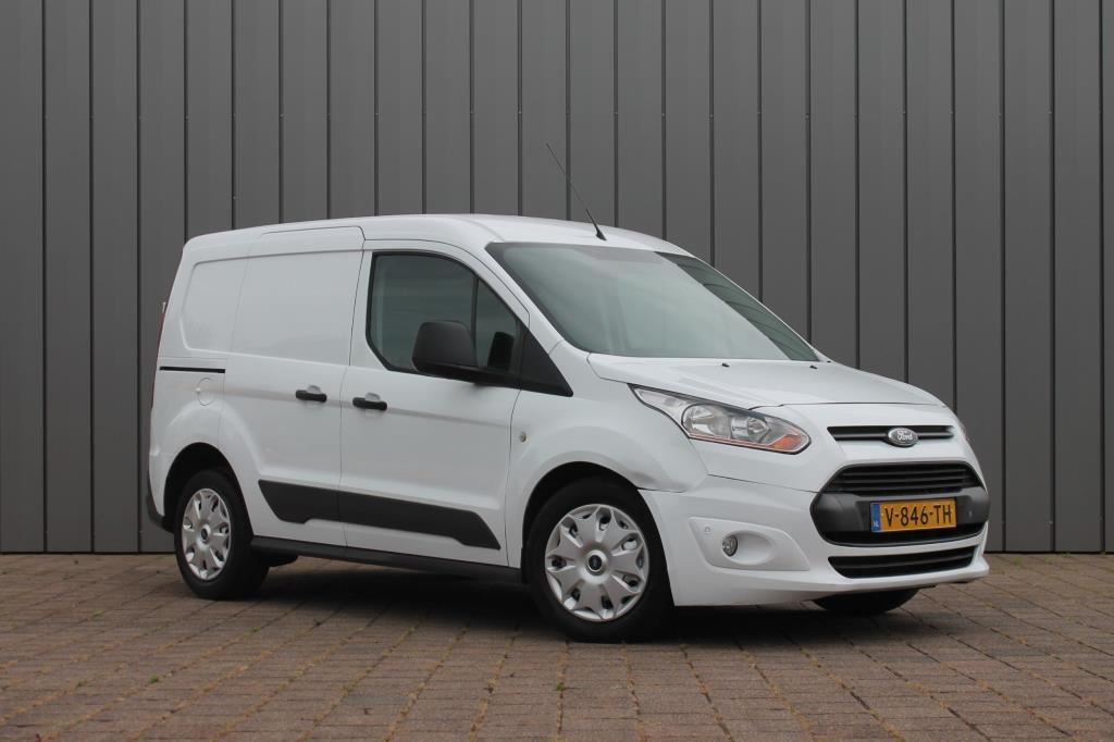 Ford Transit Connect occasion - Frank Schotman Auto's