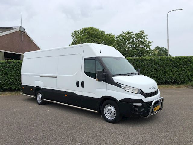 Iveco Daily occasion - Bartels Auto's
