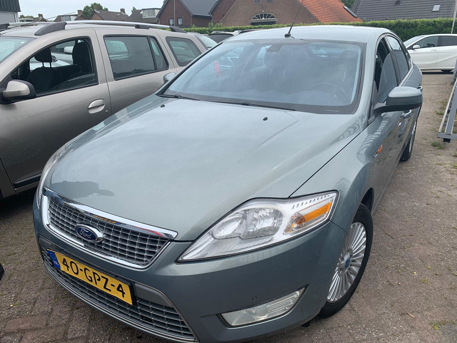 Ford Mondeo occasion - DDM Export B.V.