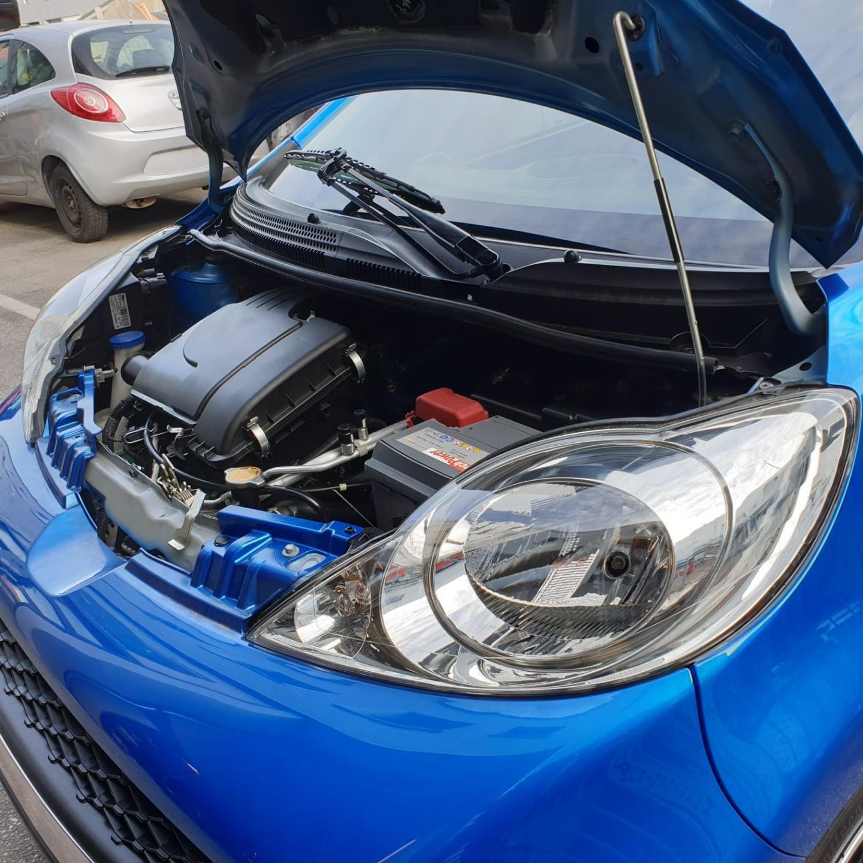 Peugeot 107 occasion - Mister Car