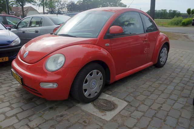 Volkswagen New Beetle 2.0 Highline GAS G3 nw apk 27-6-2021