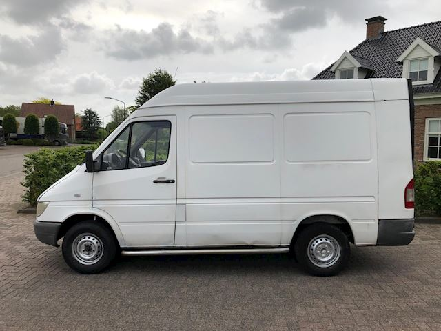 Mercedes-Benz Sprinter 308 CDI 2.2 300 HD  apk 03-12-2021