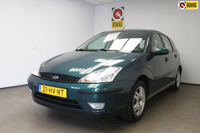 Ford Focus 1.6-16V Trend APK/AIRCO/TREKHAAK