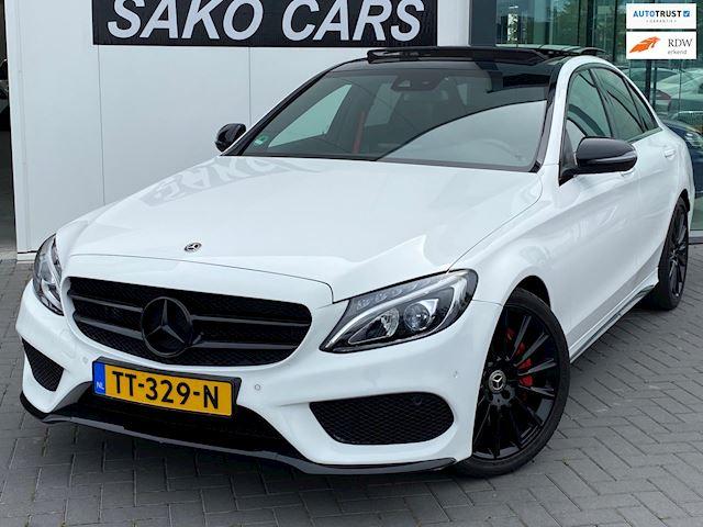 Mercedes-Benz C-klasse occasion - Sako Cars