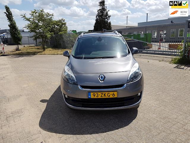 Renault Grand Scénic 1.5 dCi Express. 7p.
