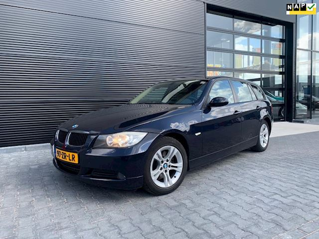 BMW 3-serie Touring occasion - Pitstop Car Trading