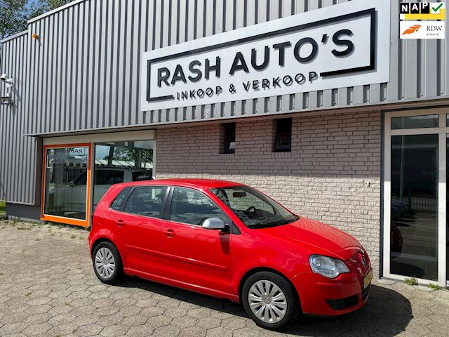 Volkswagen Polo 1.4 TDI Comfortline BlueMotion / EXPORT