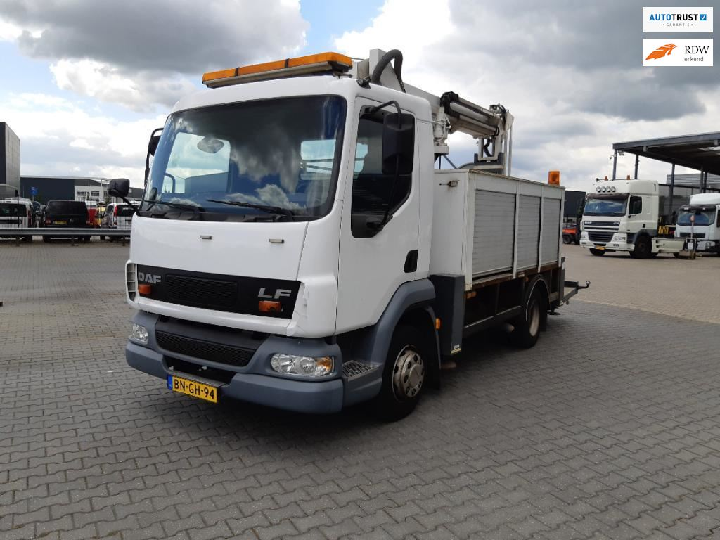 Daf AE45BF occasion - Auto Arends
