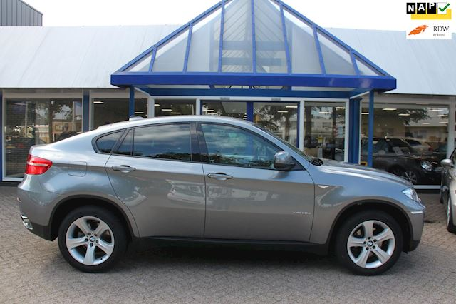 BMW X6 xDrive30d High Executive Trekhaak