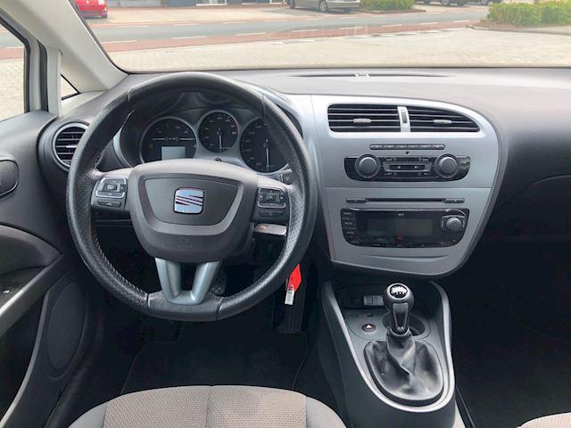 Seat Leon 1.4 TSI Reference