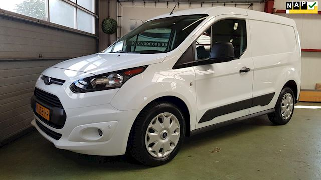 Ford Transit Connect 1.5 TDCI L1 Trend Pdc voor+achter , Airco